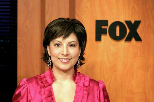 Karen Martinez anchored the 9 p.m. news for years next to Mike Valdes. She died of breast cancer in 2013.