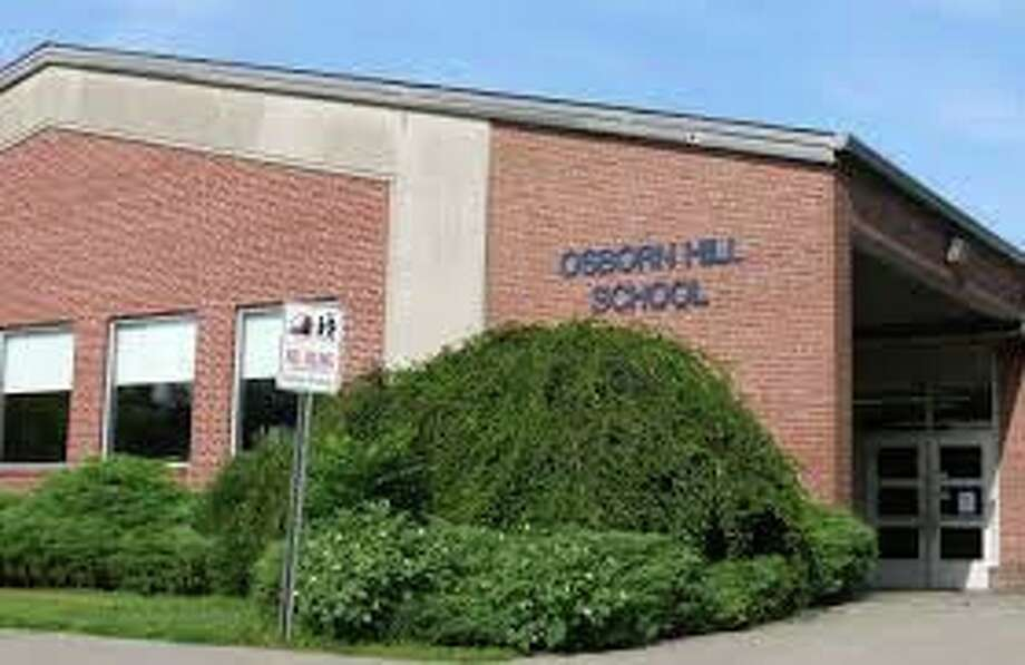 The Board of Finance approved additional funding for the Osborn Hill School project. Photo: File Photo / Fairfield Citizen