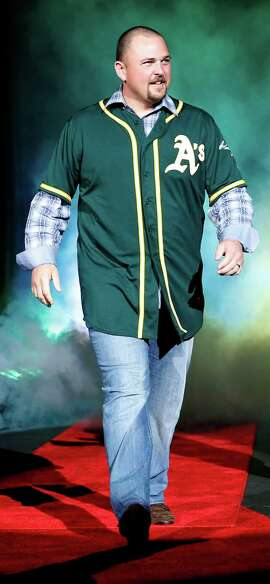New A's designated hitter/first baseman Billy Butler says last year's Oakland- Kansas City wild card playoff is 'the most memorable game I've played in.'