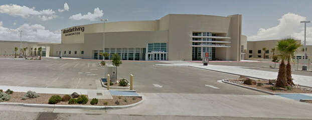Here Are Texas Biggest Megachurches Houston Chronicle