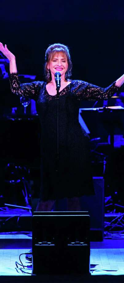 Patti LuPone will perform at Davies Symphony Hall. Photo: Richard Termine / San Francisco Symphony / ONLINE_YES