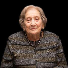 Rita Semel, Visionary of the Year candidate.