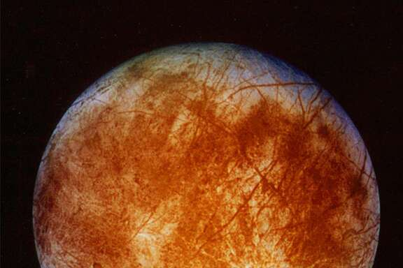 NASA said in March of last year that  it is making preparations to plan a robotic mission to Jupiter's watery moon Europa, a place where astronomers speculate there might be life.