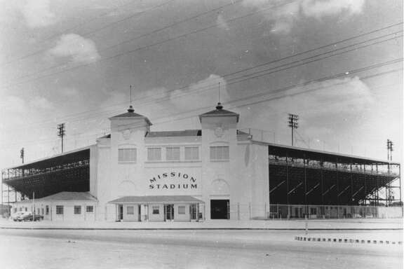 Mission Stadium was the home of the franchise from 1947-64.