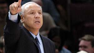 Lenny Wilkens: One title and 1,332 wins with the SuperSonics, Trail Blazers, Cavaliers, Hawks, Raptors and Knicks