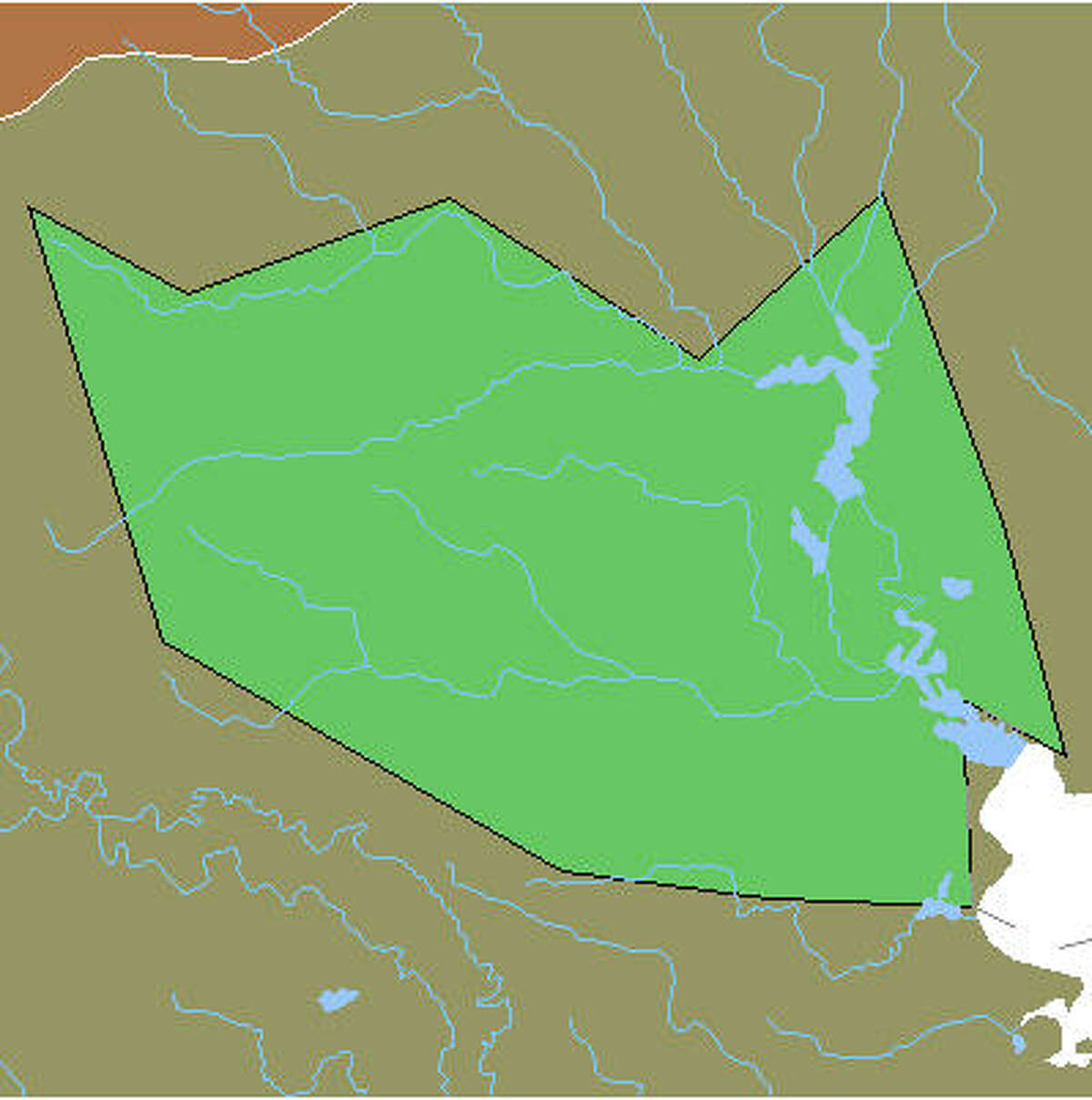 County: HarrisAttending school: 379Non-natives: 1,403