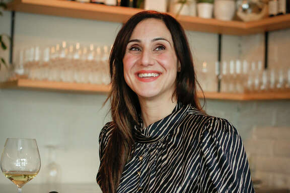 Francesca Maniace is wine director at Commonwealth.