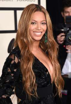 LOS ANGELES, CA - FEBRUARY 08:  Singer Beyonce attends The 57th Annual GRAMMY Awards at the STAPLES Center on February 8, 2015 in Los Angeles, California.  (Photo by Jason Merritt/Getty Images) Photo: Jason Merritt, Getty Images