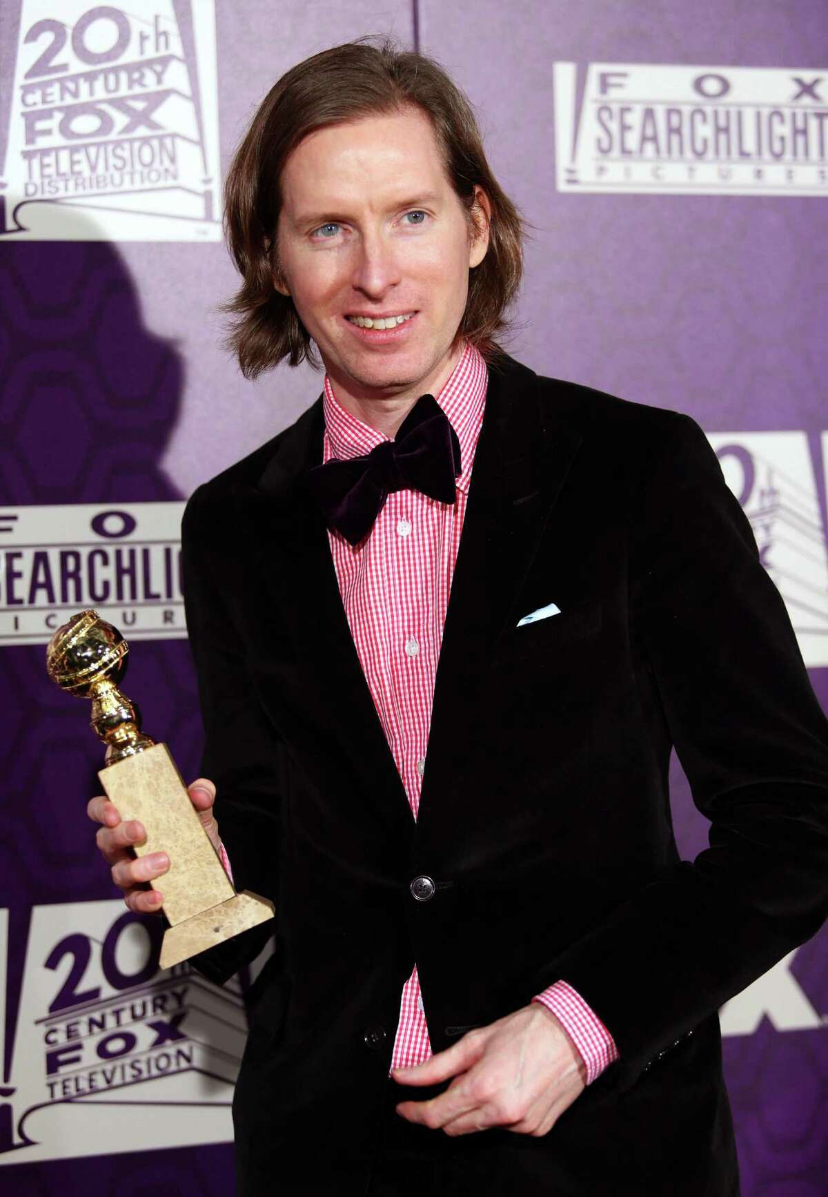 Wes Anderson Unclaimed property total: $334.21 Source: Texas Unclaimed Property