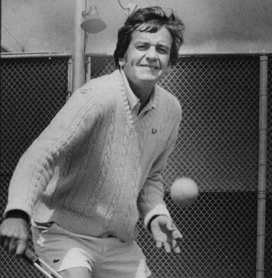 Fond memories of tennis original Whitney Reed SFGate