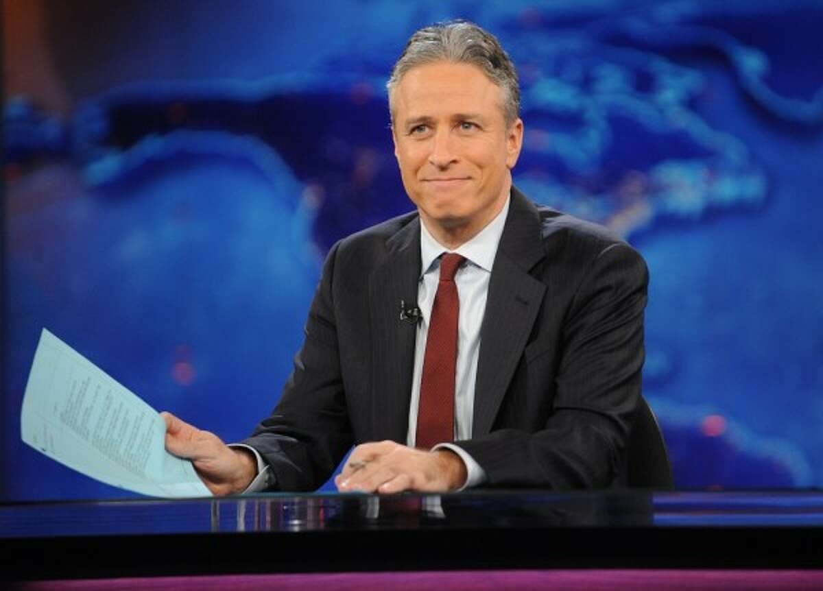 Who is the next Jon Stewart? Comedy Central announced Tuesday, Feb. 10, 2015, that Stewart will will leave