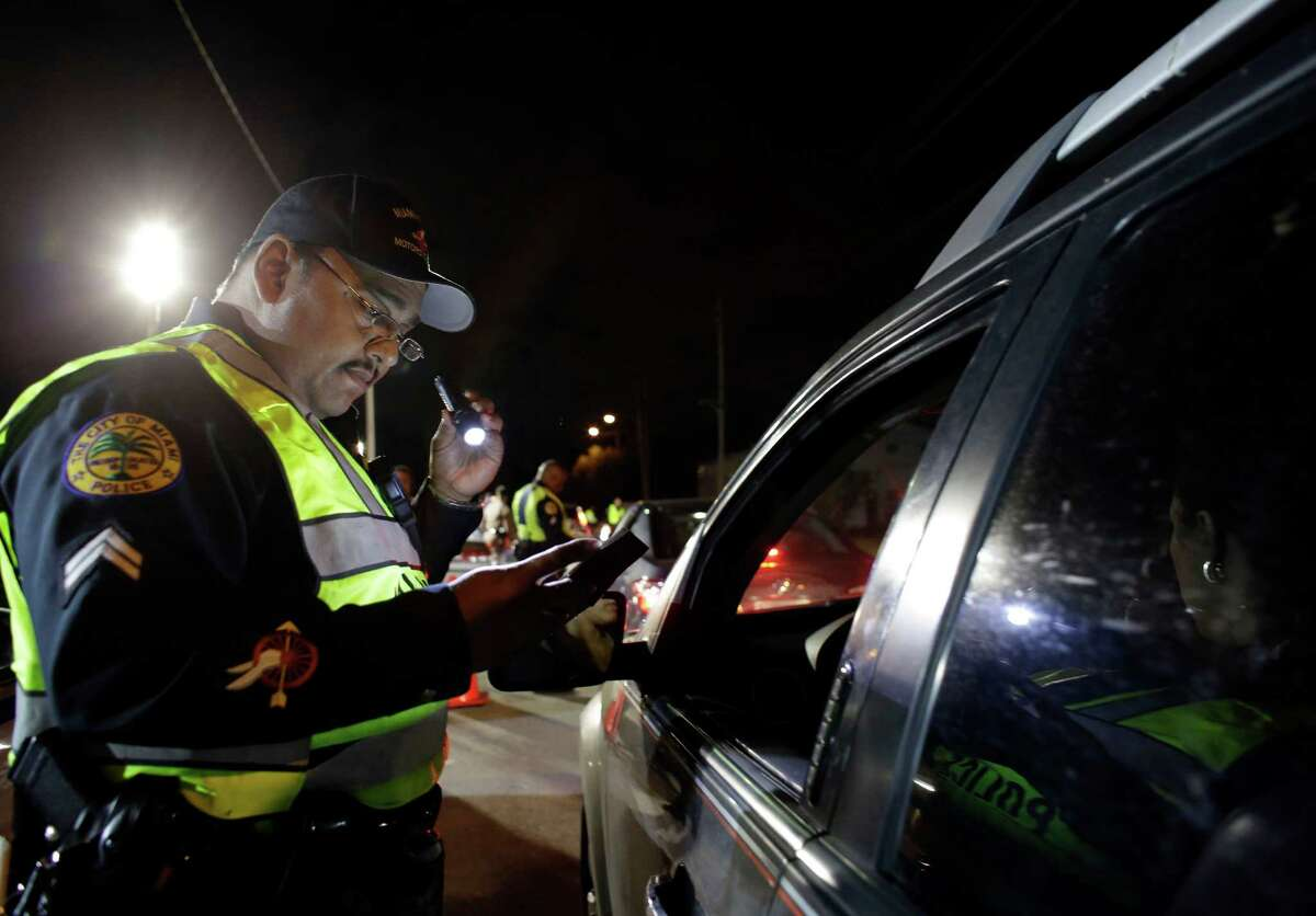 While the Lone Star State may not be all that tough on DWI offenders, there are still dozens of Texans serving life sentences for the crime. See the offenders in prison for life for driving drunk.