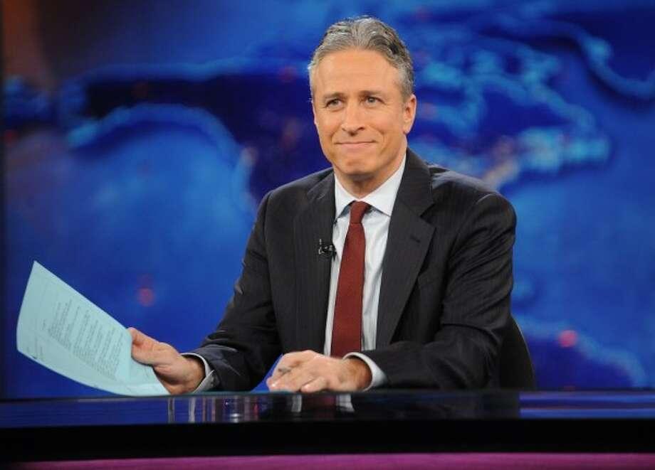"During Jon Stewart's tenure, ""The Daily Show"" has won nearly two dozen Emmy Awards."
