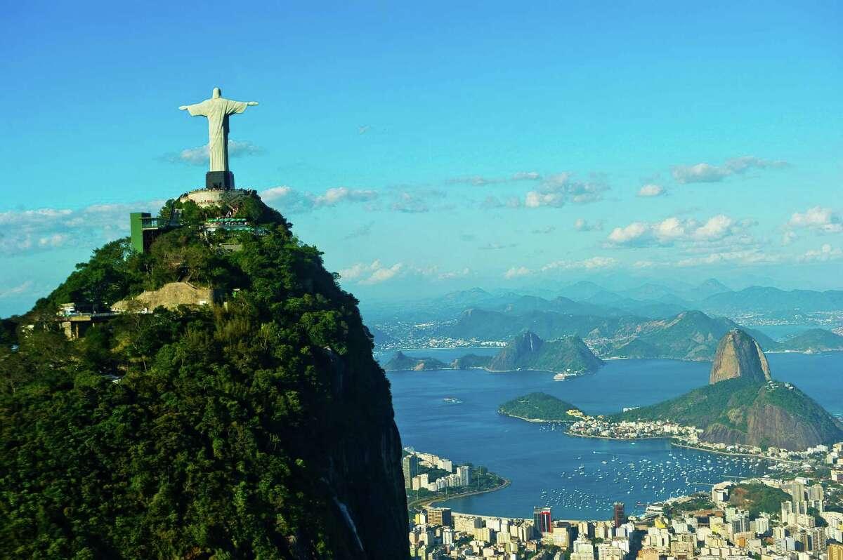 14. Rio de Janeiro
