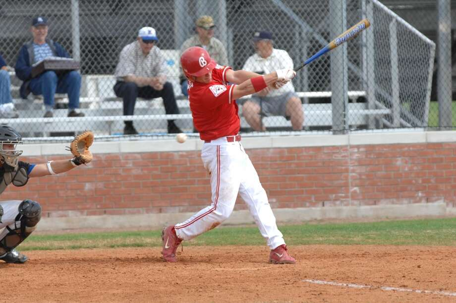 Matt West, PHigh School: Bellaire Toronto Blue Jays Photo: Eddy Matchette, For The Chronicle