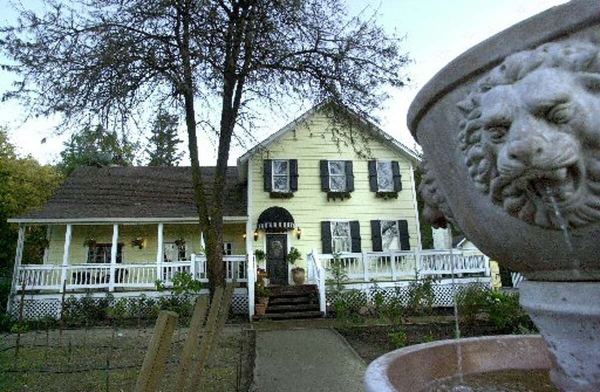 The town has been on the radar of international travelers since 2013 when the AAA four-diamond Farmhouse Inn made Travel + Leisure's list of 100 best hotels in the world (it currently ranks No. 8). That honor has brought an increase in tourists, but for now, Forestville still feels like a local secret.
