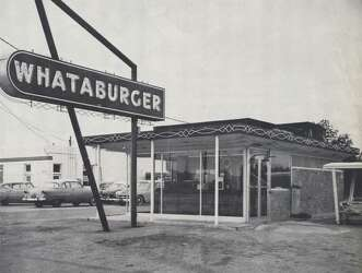 The first Whataburger was served 66 years ago today in South