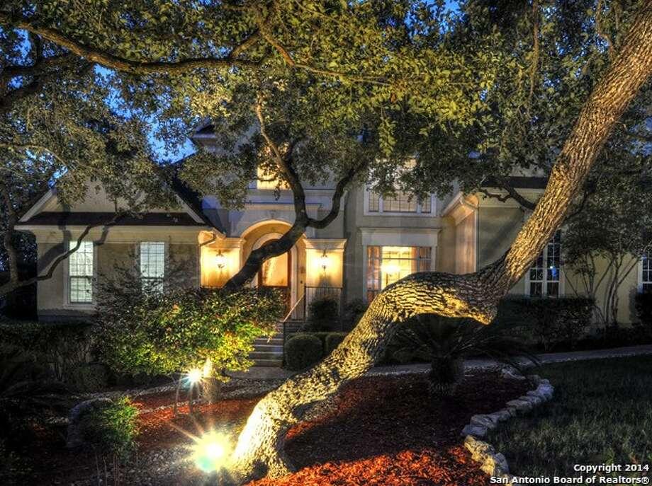 19 (tie). Summerglen, San Antonio.Number of million-dollar sales (10 yr.):5Number of million-dollar sales(12 mo.):1This property:25223 Doral Crest, 3,976 sq. ft., $649,000. Photo: Courtesy San Antonio Board Of Realtors
