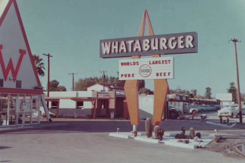 WHATABURGER Jobs in San Antonio, TX (Now Hiring ...