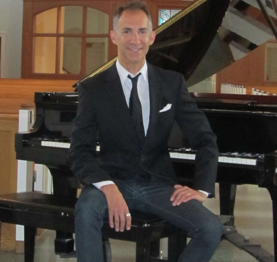Pianist Mark Kaczmarczyk will be among the musicians putting on ìA Little Night Musicî at St. Catherine of Siena Church in Greenwich, Conn., on Saturday, Feb. 28 at 8 p.m. Works by Franz Schubert, Samuel Barber and Felix Mendelssohn will be featured. For more information, visit www.stcath.org or call 203-637-3661. Photo: Contributed Photo / Stamford Advocate Contributed photo