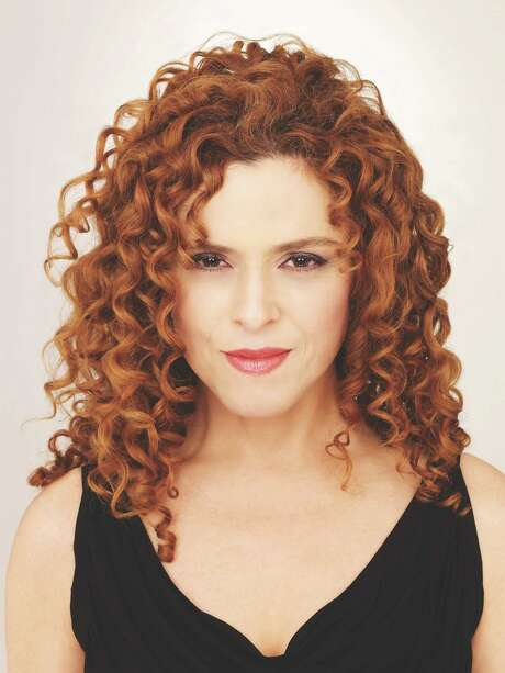 """Bernadette Peters will perform with the Houston Symphony on Friday Feb. 13. Style: """"AE_PEOPLE"""" Photo: Houston Symphony"""