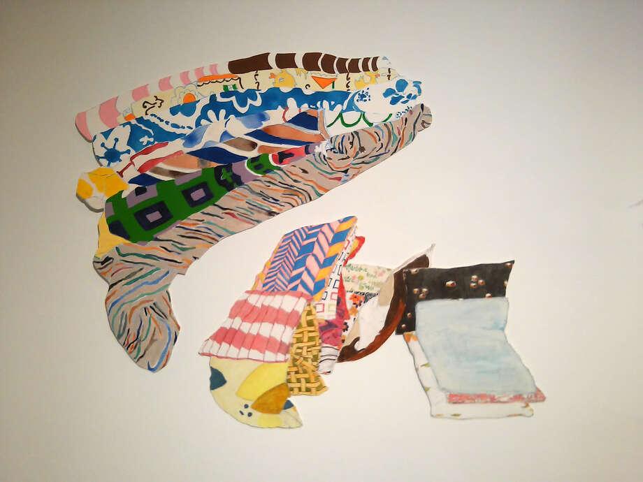 Amanda Michael Harris Ginnungagap Watercolor