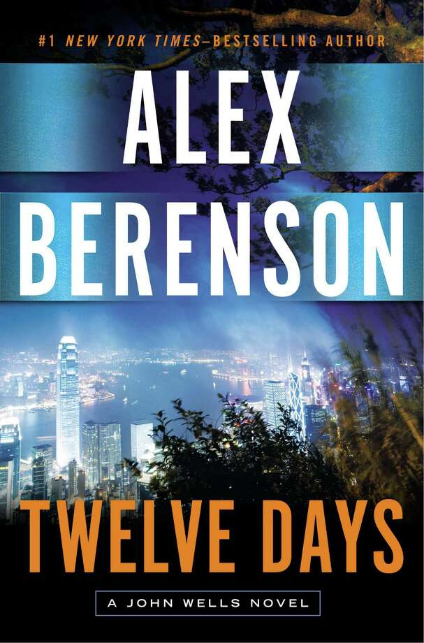 The new Alex Berenson novel follows the complex scheme of an Israeli billionaire that is designed to trick the United States government into believeing that Iran is behind an attempted nuclear terrorist attack. Photo: Contributed Photo / Connecticut Post Contributed