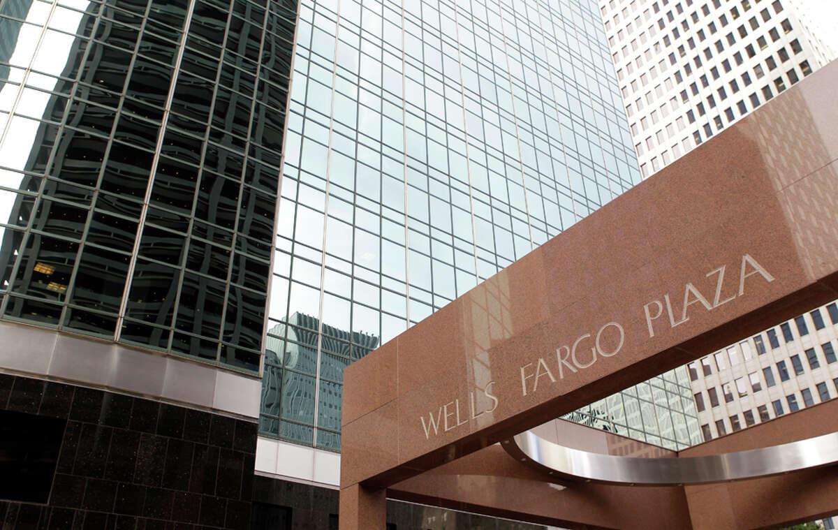 17. Wells Fargo Plaza 1000 Louisiana Street Houston, Texas, 77002