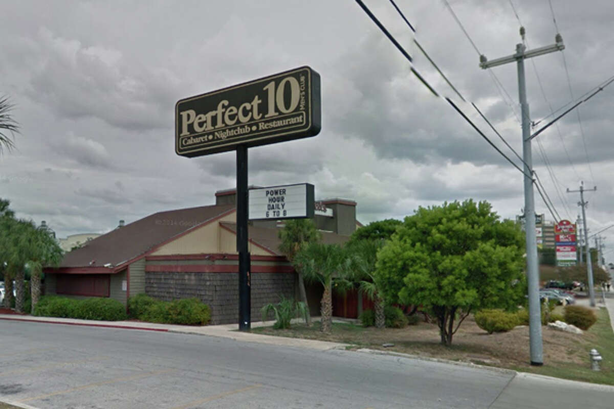 19. Perfect 10 Cabaret, Nightclub, Restaurant Gross alcohol sales: $229,030