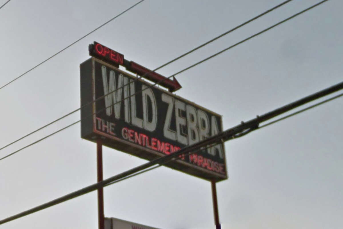 Wild Zebra: 1.5/5 stars on YelpGOOD: