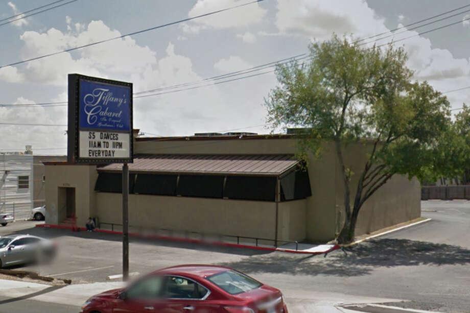 Tiffany's Cabaret Photo: Google Street View
