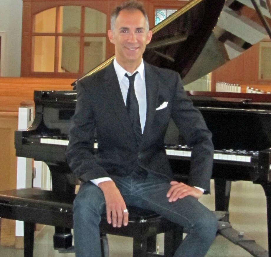 "Mark Kaczmarczyk, director of music and arts of St. Catherine of Siena Church, 4 Riverside Ave., will offer a Feb. 28 program of ""A Little Night Music"" featuring romantic chamber music beginning at 8 p.m. General admission $25, students $10. Information: 203-637-3661 during normal buisness hours or online at www.stcath.org Photo: Contributed Photo / Greenwich Time Contributed"