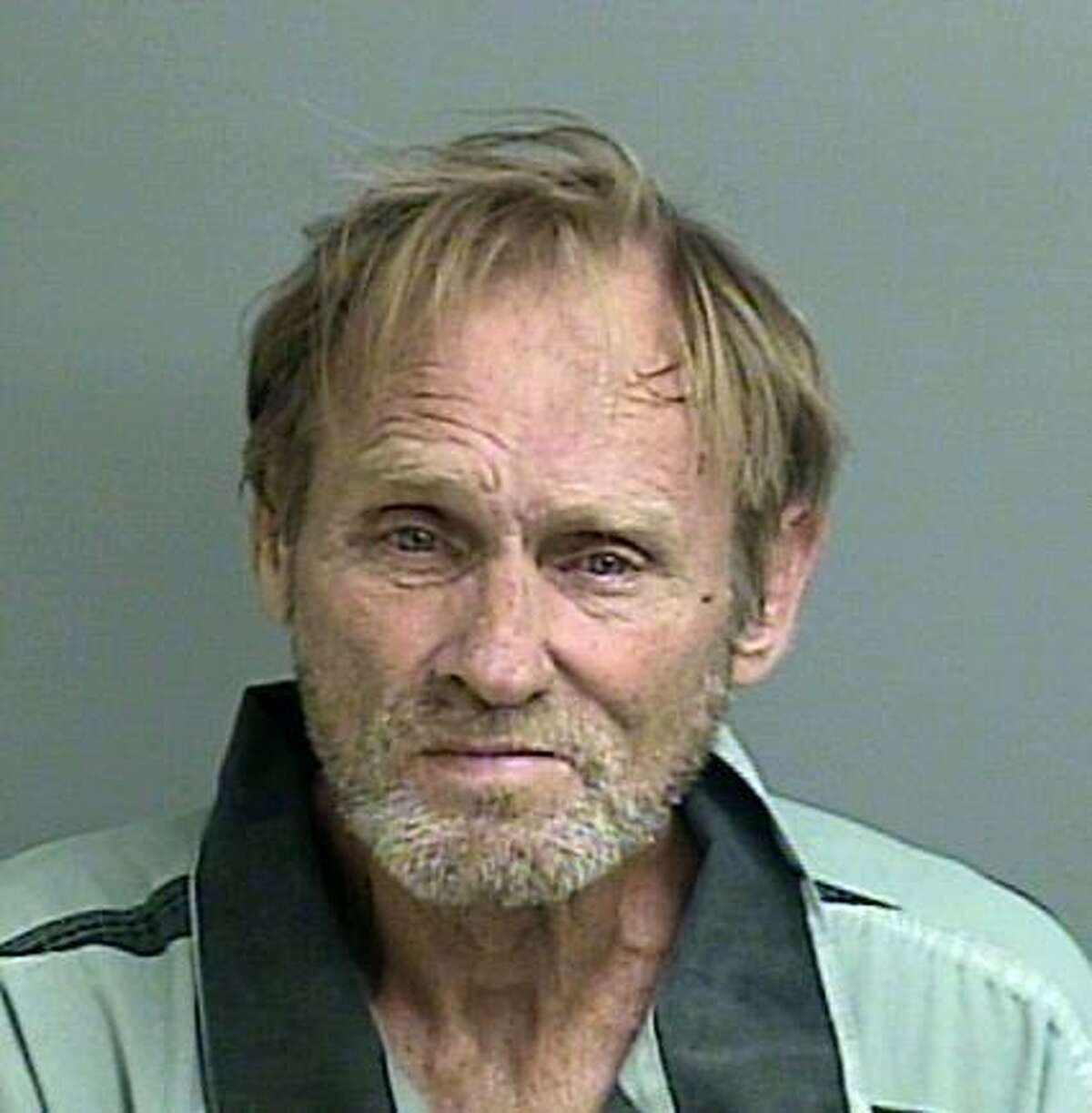 Bobby Gene Martin was sentenced to two life terms in prison after 10 arrests for drunk driving and a retaliation threat.