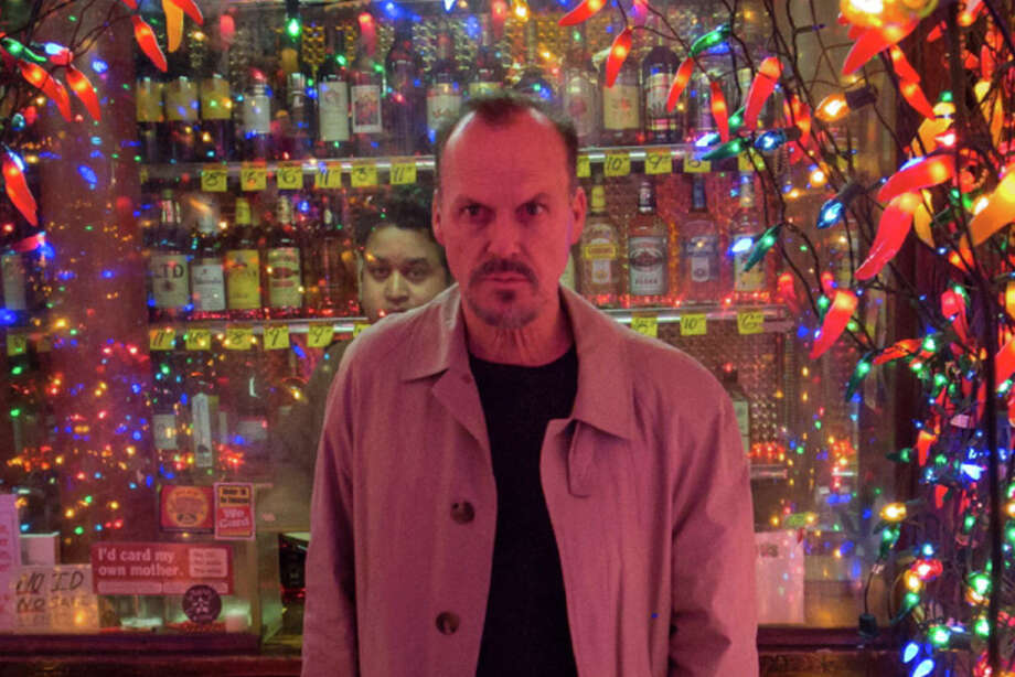 """Film critic Susan Granger will lead a discussion of the Oscars in Westport on Feb. 22. She believes """"Birdman"""" and its star Michael Keaton are frontrunners in their categories. Photo: Contributed Photo / Connecticut Post Contributed"""