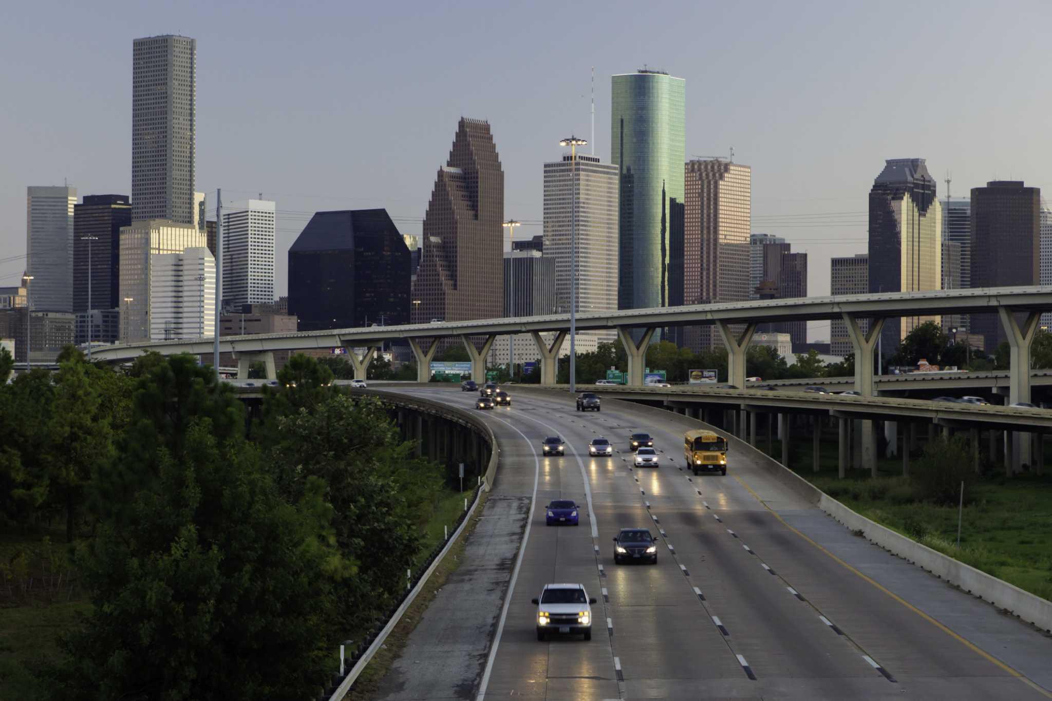 Quiz: How well do you know Houston's skyline? - Houston ...