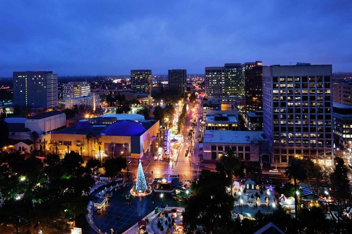 No. 15 San Jose, California Unemployment rate (Nov. 2014): 5.2 percent According to Forbes'