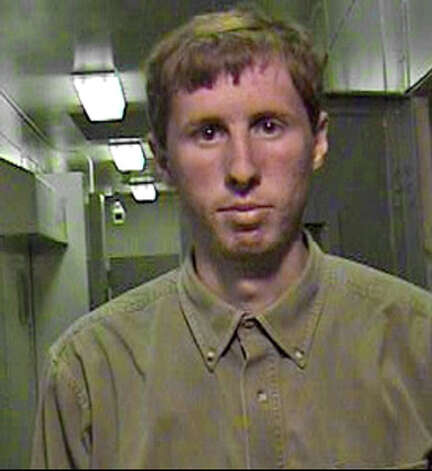 This photo released by the Texas Department of Public Safety shows Levi Barlow Jeffs, 19, who was arrested April 6, 2008, for interfering with the duties of a public servant during the investigation of the Fundamentalist Church of Jesus Christ of Latter Day Saints near Eldorado, Texas. Photo: AP / Texas Department of Public Safet