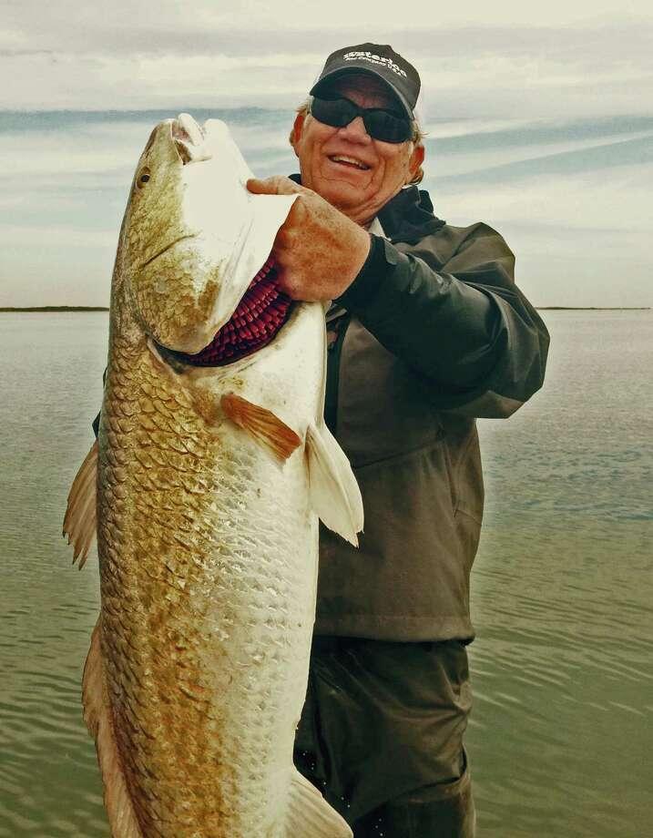 Lake fork guy grouper dating