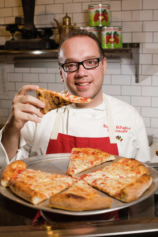 "Food Network personality Bruno DiFabio's new Stamford restaurant Amore Cucina & Bar is taking part in its first ""Taste of Stamford"" at the Marriott Stamford on Feb. 26. Photo: Contributed Photo, Contributed / New Canaan News Contributed"