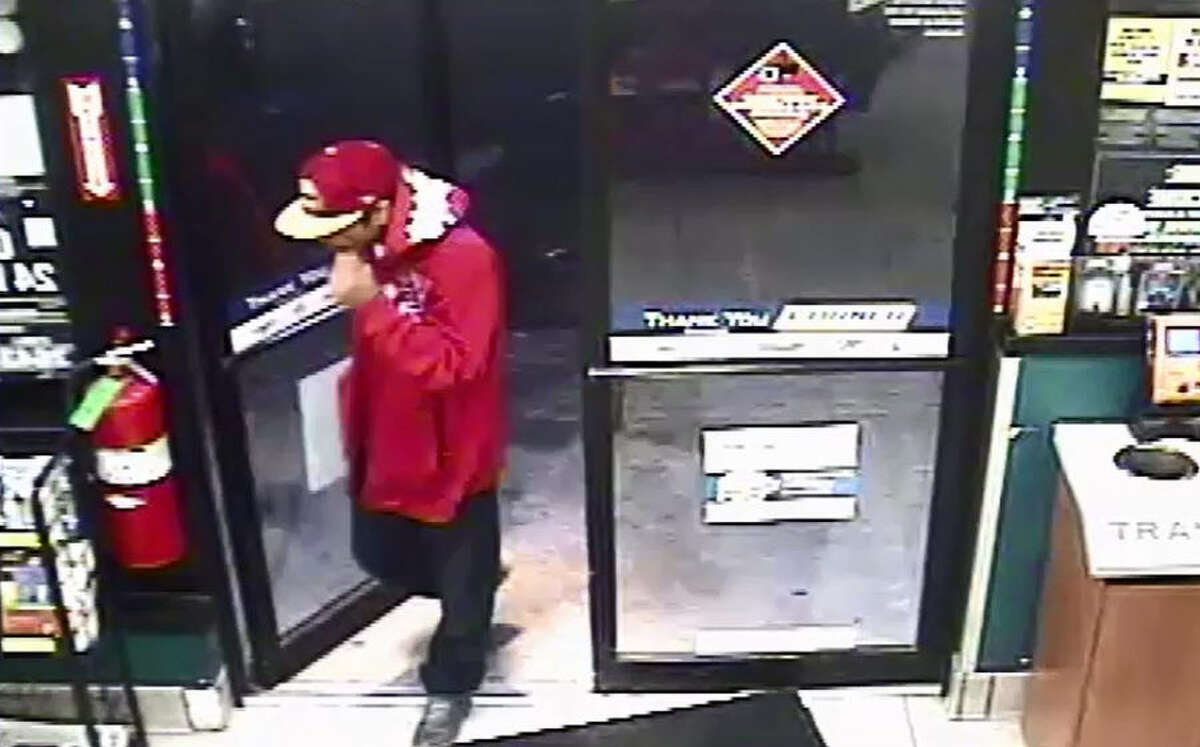 Pasadena police are asking the public's help to find a suspect wanted for the aggravated armed robbery of woman in late January.