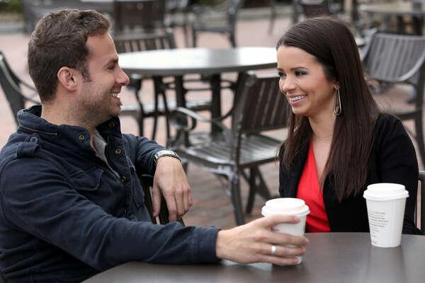 Kopf über Fersen Online-Dating