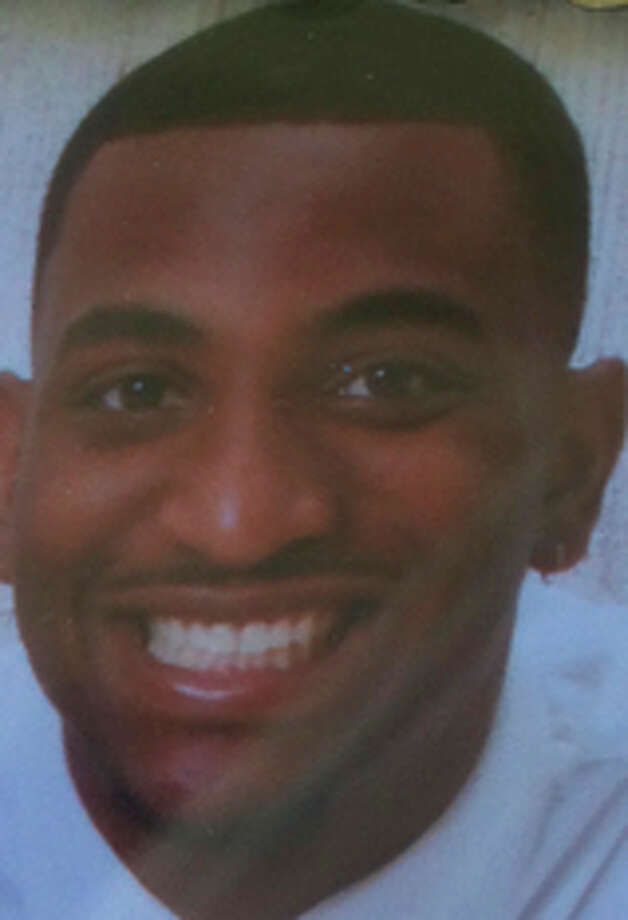 Former De Anza College football player Phillip Watkins, 23, was shot and killed by San Jose police on Wednesday, Feb. 11, 2015. On Wednesday, Santa Clara County prosecutors released a report clearing both officers involved in the shooting of any wrongdoing. Photo: Hamed Aleaziz / San Francisco Chronicle / ONLINE_YES