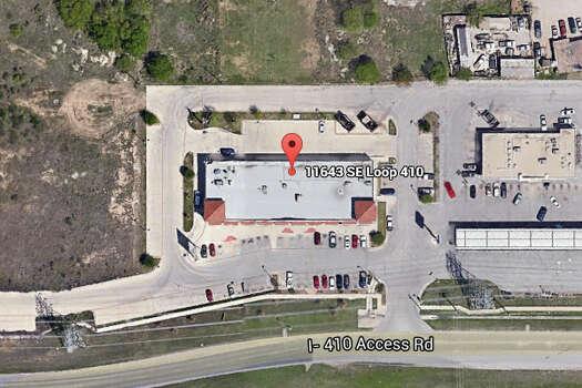 San antonio restaurant inspections february 13 2015 for Places to fish in san antonio