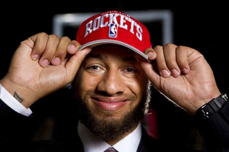 Royce White --  The Rockets used a first-round pick on this talented but troubled forward in 2012. Due to his anxiety issues and his disagreements with the team over how to best deal with them while playing in the NBA, White didn't appear in a Rockets' game during the 2012-13 season. The Rockets traded him to the 76ers in July 2013.