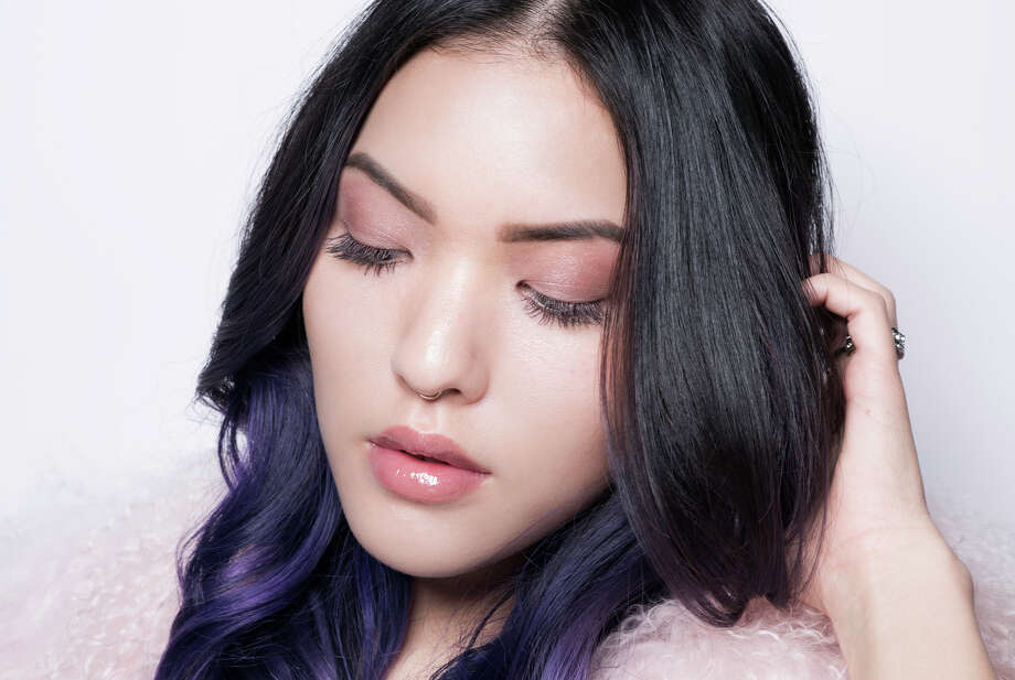 Beauty vlogger Stephanie Villa aims to smooth the way for the modern women's work-to-play transition. Photo: Memebox / ONLINE_YES