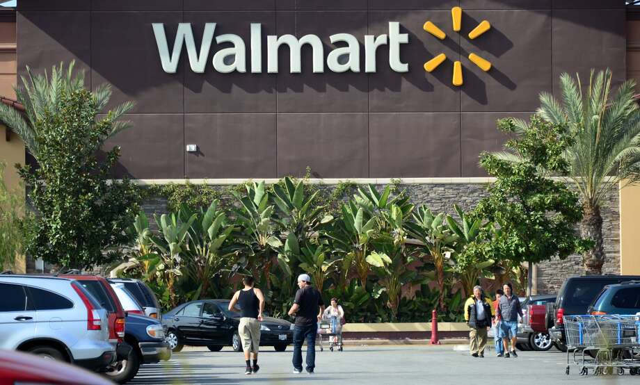 Walmart is suing the Texas Alcoholic Beverage Commission for the right to sell booze in the state.
