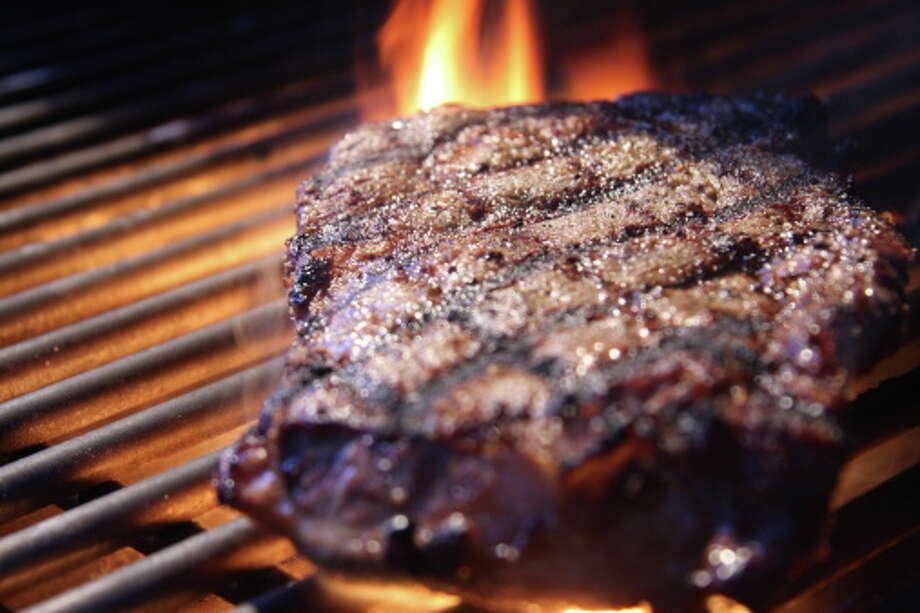 Wrangler Steakhouse8731 Highway 6Navasota, Texas 77868Phone: 936-870-3401 Photo: Mike Lang, Getty Images / Flickr RF