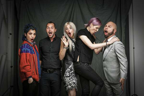 Bay Area S Project Runway Designers Where Are They Now Sfchronicle Com