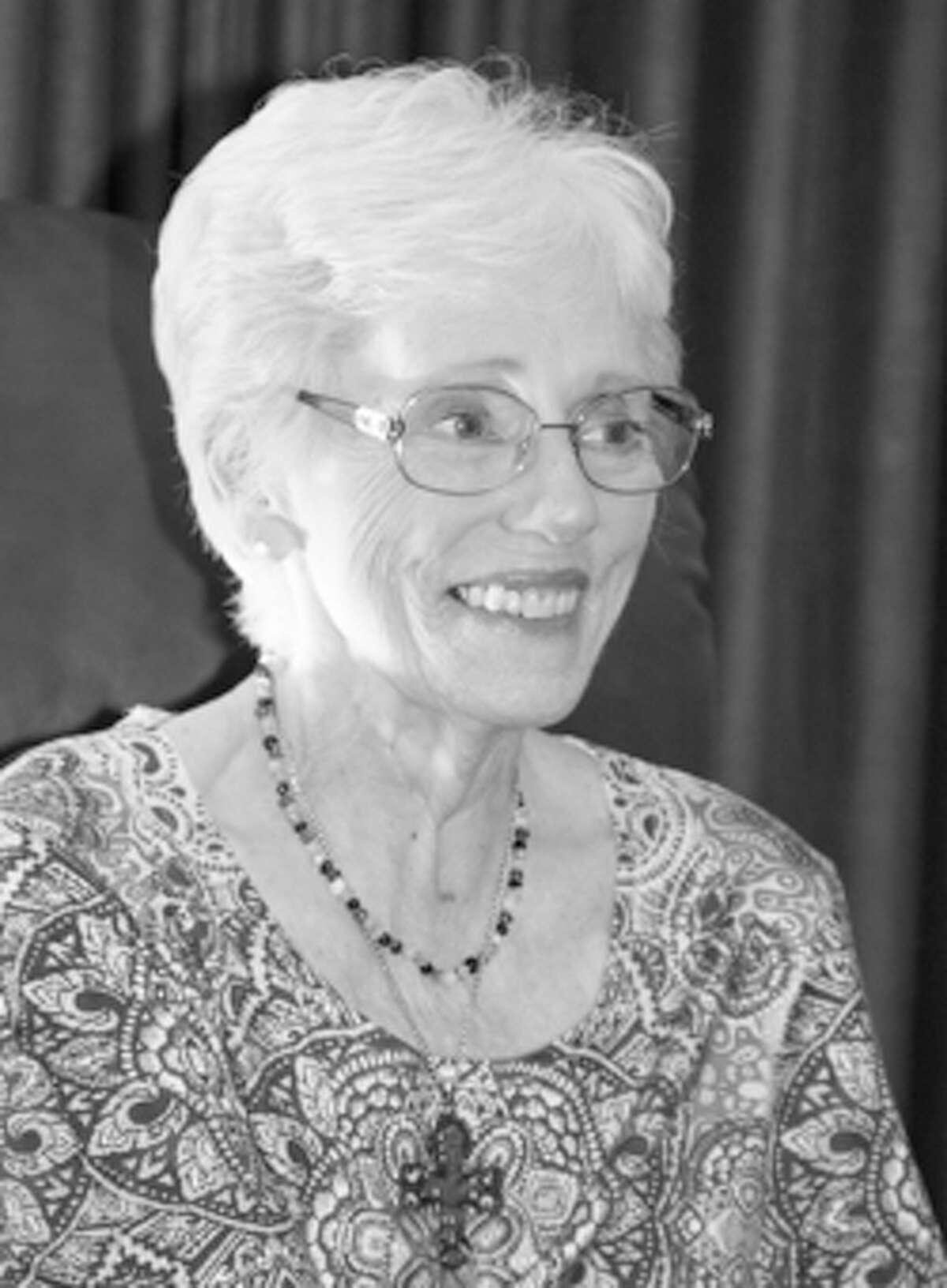 Hannah Mary Flood Putsche