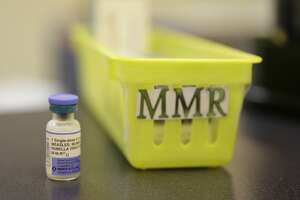 UC Berkeley student has measles; put in isolation - Photo